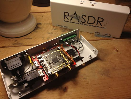 DigiRED+MyriadRF=RASDR2, top