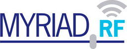 Myriad RF Logo - go to wiki home