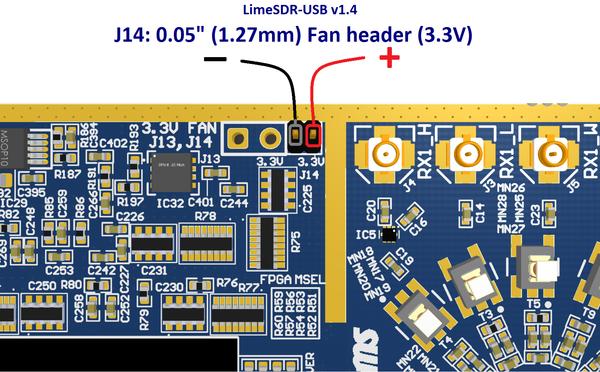 LimeSDR-USB hardware description - Myriad-RF Wiki