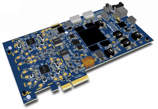 LimeSDR-QPCIe v1 2 hardware description - Myriad-RF Wiki